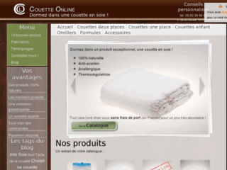 Couette-Online